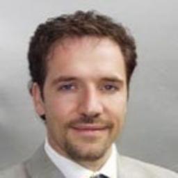Markus Steckenborn's profile picture