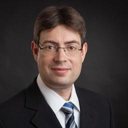 Andrij Usov - telegra GmbH - Köln