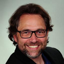 Peter Seitner - DXC Technology - Bad Homburg