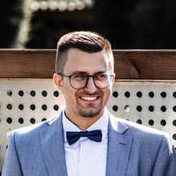 Moritz Meyer's profile picture