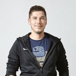 Torsten-Erik Mirow