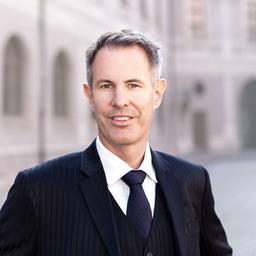 Ulrich Schröfl - Schröfl Rechtsanwaltskanzlei - München