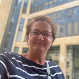 Kerstin Ganß's profile picture