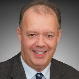 Peter Holzwarth - Zühlke Gruppe - Eschborn