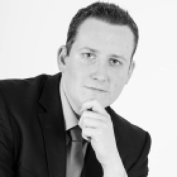 Martin Suter - Assentis Technologies AG - Rotkreuz
