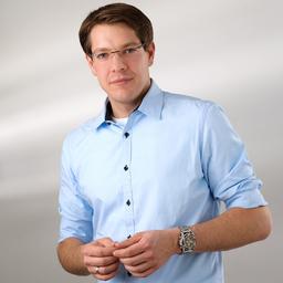 Nils Wittig - KMS Vertrieb und Services AG - Unterhaching