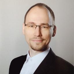 Dipl.-Ing. Markus Ludwig - Helbako GmbH - Essen