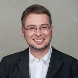 Patrick Meyhöfer - JobRouter AG - Mannheim