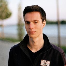 Yannek Rixen