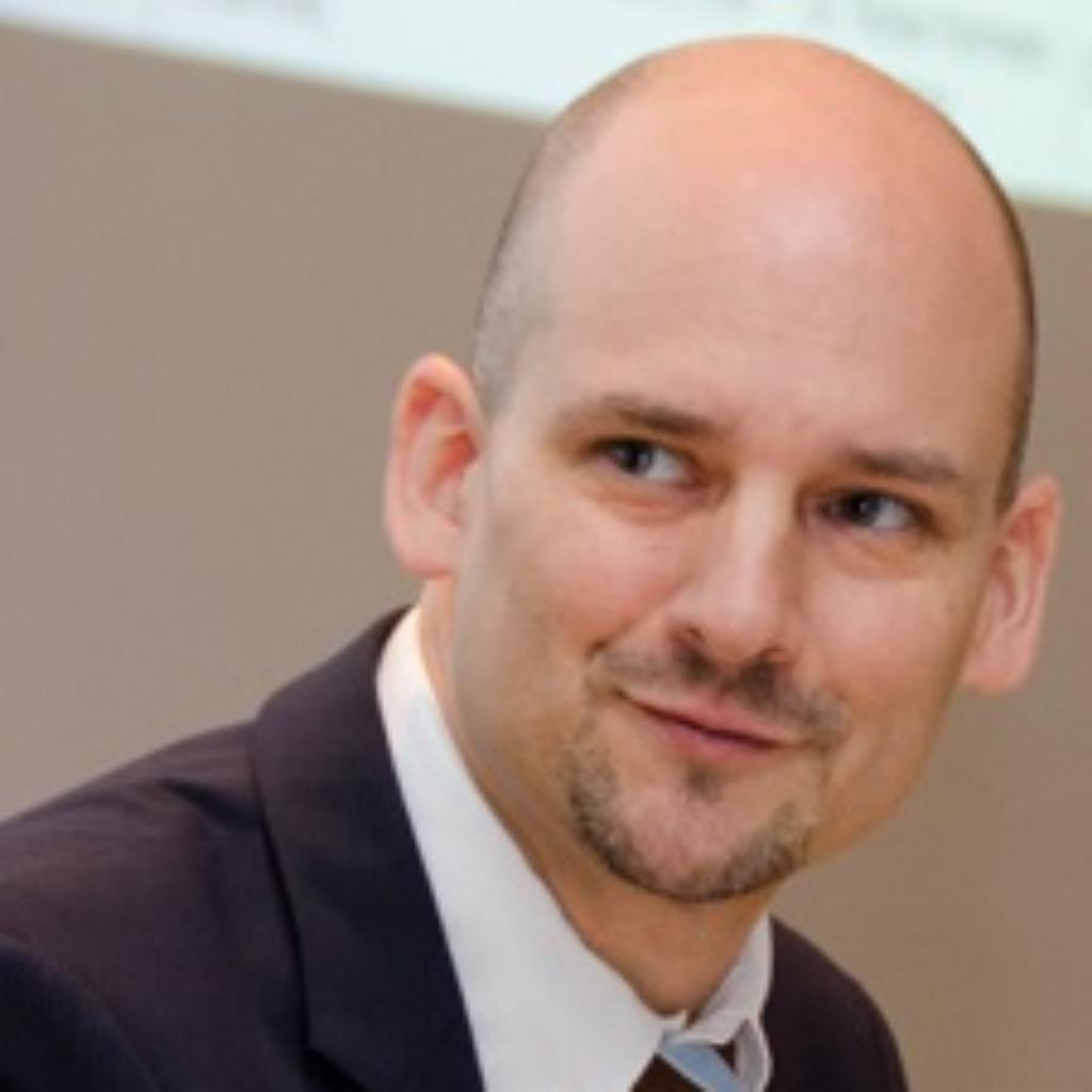Bernd Greve's profile picture
