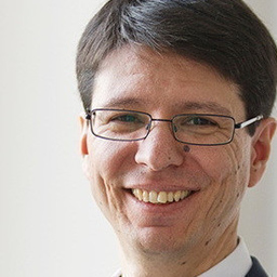 Andreas Chlumsky - CONSENSUS Consulting GmbH - Schwalbach am Taunus