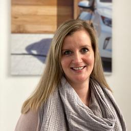 Katja Baumbach's profile picture