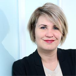 Katja Carski - Schreiner Group GmbH & Co. KG - Geschäftsbereich MediPharm - Oberschleißheim
