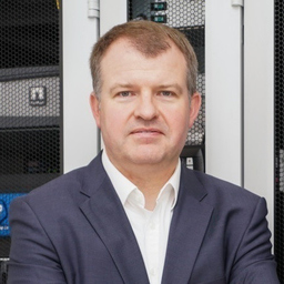 Markus Rauch - Erich NETZSCH GmbH & Co. Holding KG - Selb