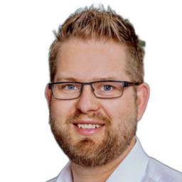 Andre Megow - Bechtle GmbH & Co. KG - IT-Systemhaus Rhein-Main - Darmstadt