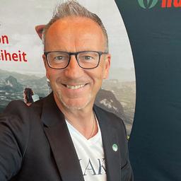 Jürgen Klaus Schwinger - Personal Franchise - Ötisheim