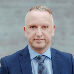 Rolf Schreiner - Infosys Limited - Frankfurt am Main