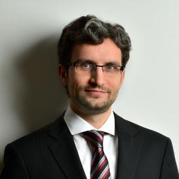 Alexander Fuchs - T-Systems International GmbH - Berlin