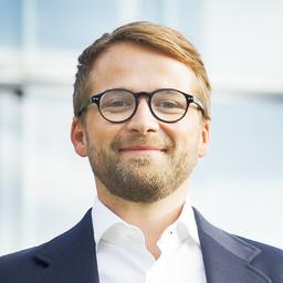 Michael Strautmann - United Nations Volunteers - Hamburg
