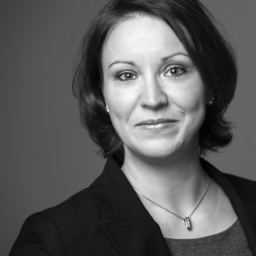 Sandra Eggers - Drägerwerk AG & Co. KGaA - Lübeck