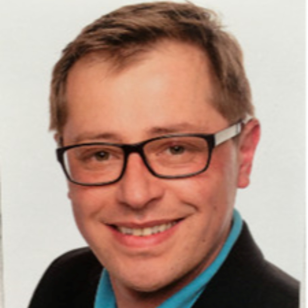 Benjamin Finger's profile picture