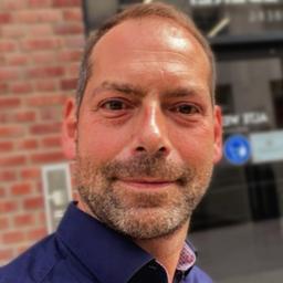 Stefan Miesem - BUCS IT GmbH - Hagen