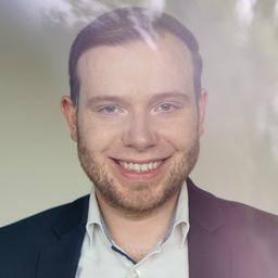 Tom Schlansky - ]init[ AG für digitale Kommunikation - Berlin