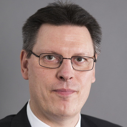 Marco Camenisch - Inventx AG - Chur