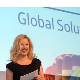 Sonja Weber - Telefónica Global Solutions - München