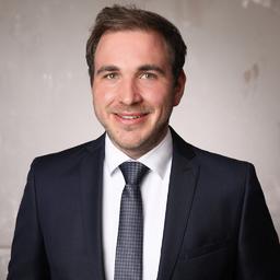 Benjamin Meßmer - Linde AG - Pullach