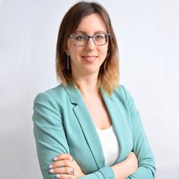Vanessa Gächter - Klinikum Stuttgart - Stuttgart