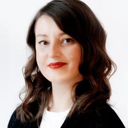 Valeria Rudus - H-ZWO Agentur für Kommunikation GmbH - Hamburg