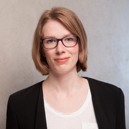 Lucie Alba Iser's profile picture