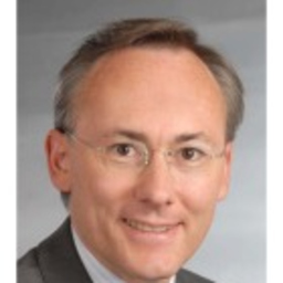 Prof. Dr. Gerald Winz