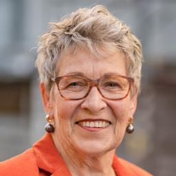 Susanne Zumbühl