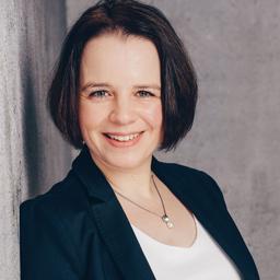 Claudia Geier - DS Media Team GmbH, Gesellschaft für Personalmarketing - Hamburg