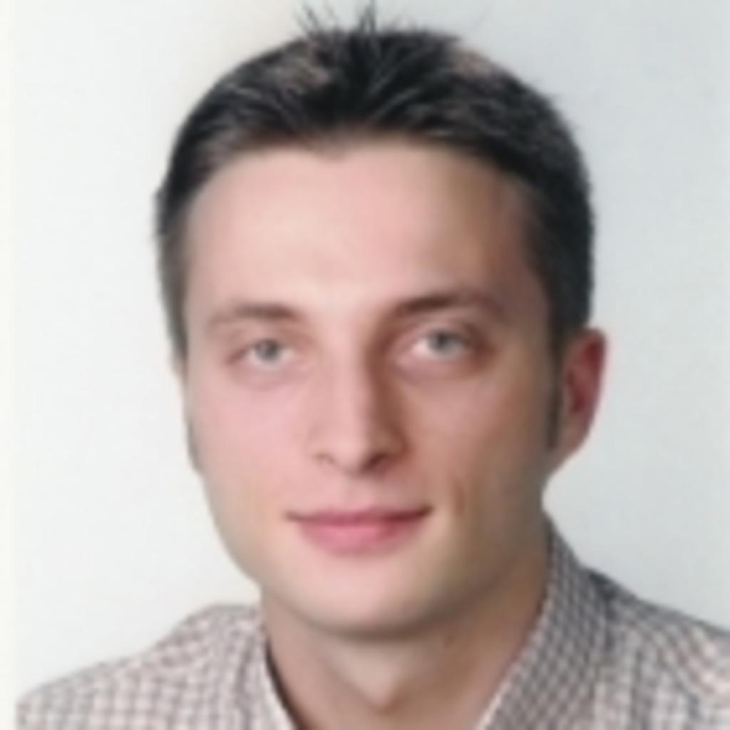Ivan Perkunic's profile picture