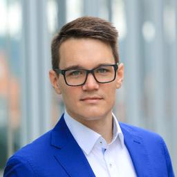Johannes Donà - SEVEN PRINCIPLES AG - Stuttgart
