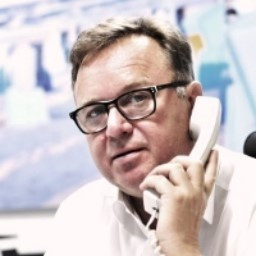 Frank Brückel - Brückel-Zahntechnik GmbH - Herborn