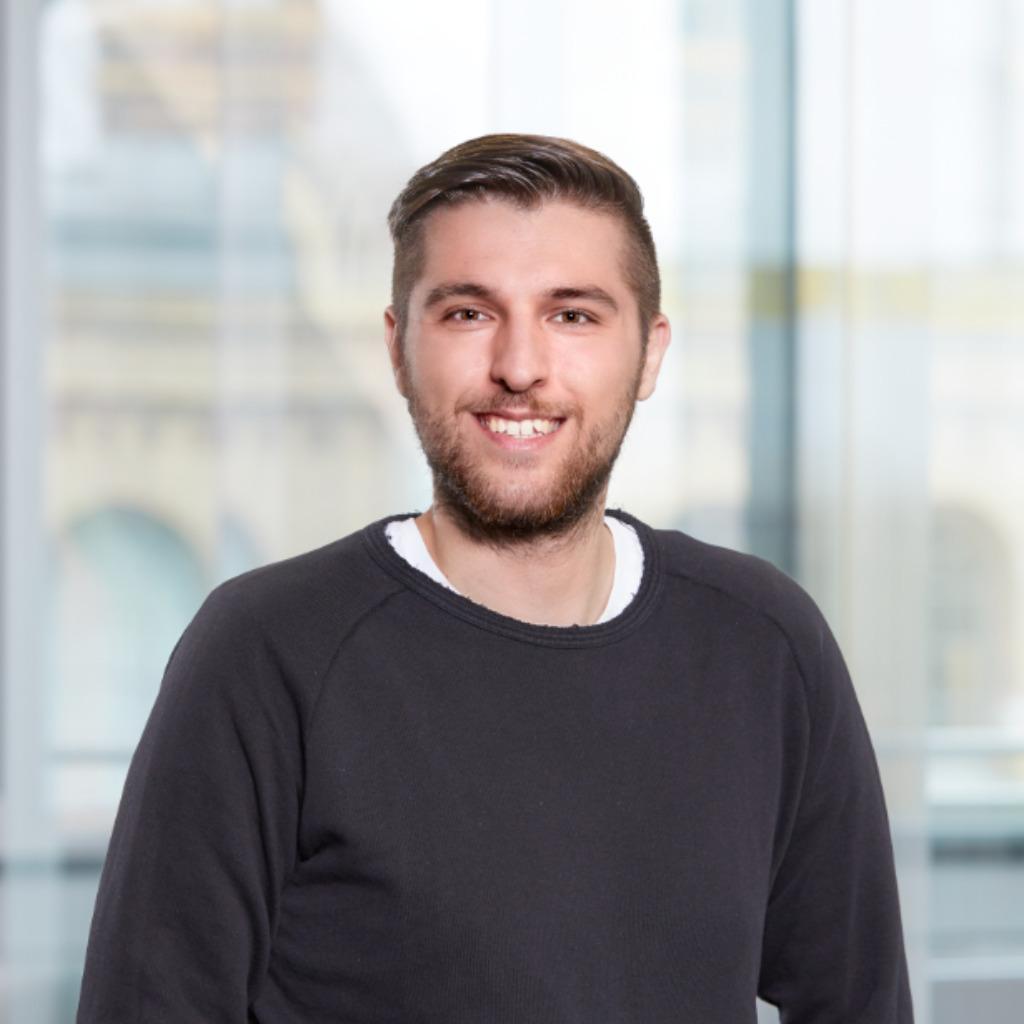 Patrick Albrecht's profile picture
