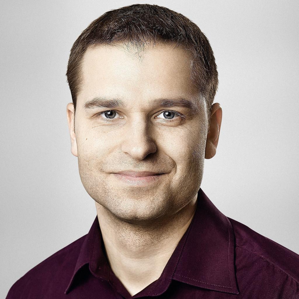 Stefan Lautner's profile picture