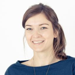 Nadine Bleyel - X-CELL AG - Düsseldorf