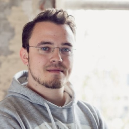 Oliver Kriz - foo - financial engineering - Berlin