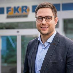 Dennis Will - Wilhelm Felden und Kaiser & Roth KG Handels-GmbH u. Co. - Marburg