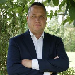 Kai Becker's profile picture