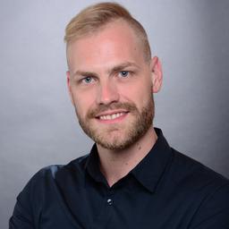 Benjamin Poensgen's profile picture