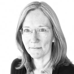 Cordula Stein - pharmaSuisse Schweizerischer Apothekerverband - Bern-Liebefeld