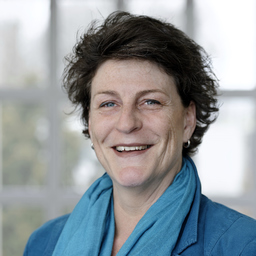 Anneke Dorrestein