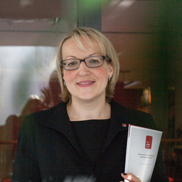 Antje Trömel's profile picture