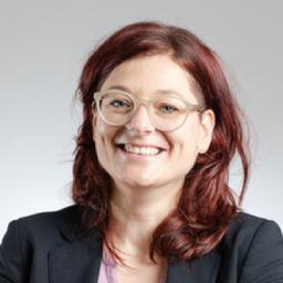 Liliane Kuert